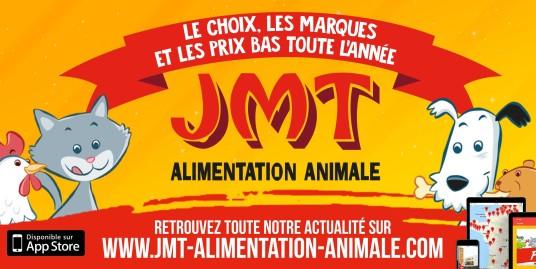 Lot M-N – 500 m² : JMT