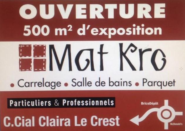 Lot K-L – 500 m² : MAT K RO